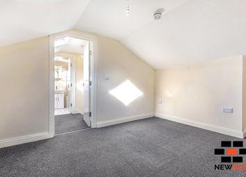 Thumbnail 1 bed flat to rent in Church Street, Croydon