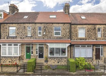 Thumbnail 5 bed terraced house for sale in Trafalgar Road, Ilkley, West Yorkshire
