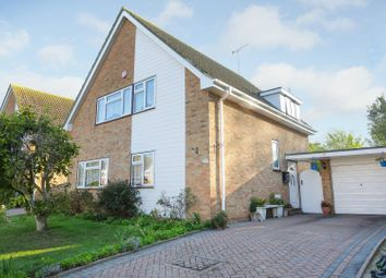 Delacourt Close, Cliffsend, Ramsgate CT12. 3 bed property for sale