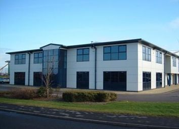 Thumbnail Office to let in Unit 16, Blackpool Technology Management Centre, Faraday Way, Blackpool, Lancashire