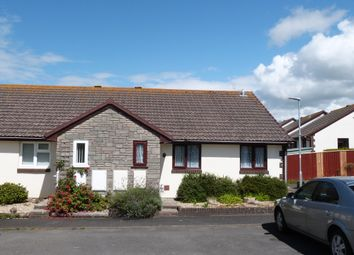 Thumbnail 2 bedroom semi-detached bungalow for sale in Vickers Ground, Northam