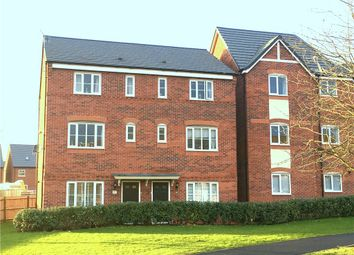 Thumbnail 2 bed flat for sale in Battersea Park Way, Derby