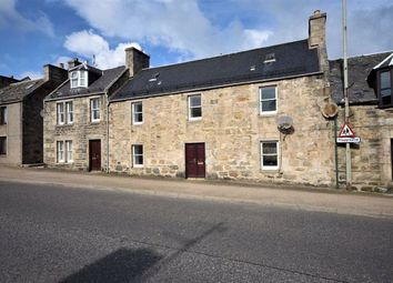 Thumbnail 2 bedroom terraced house for sale in Castle Road, Grantown-On-Spey