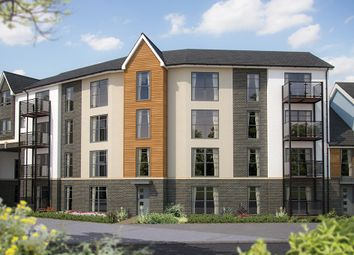 "Thumbnail 2 bed duplex for sale in ""Hallen House"" at Great Brier Leaze, Patchway, Bristol"