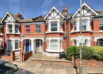3 bed maisonette for sale in Ravensbury Road, London SW18
