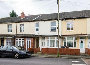 Thumbnail 3 bedroom terraced house for sale in Prosser Street, Park Village, Wolverhampton, West Midlands