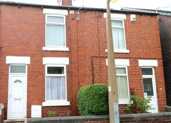 Thumbnail 2 bed terraced house for sale in Chapel Street, Bolton-Upon-Dearne, Rotherham, South Yorkshire