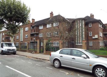 Thumbnail 3 bed flat for sale in High Street South, East Ham, London