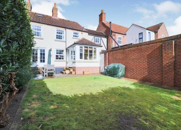 Thumbnail 4 bed semi-detached house for sale in St. Stephens Mews, Acomb, York