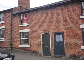 Thumbnail 1 bed terraced house to rent in Mill Street, Belper