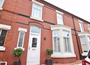 3 bed terraced house for sale in Elsmere Avenue, Aigburth, Liverpool L17