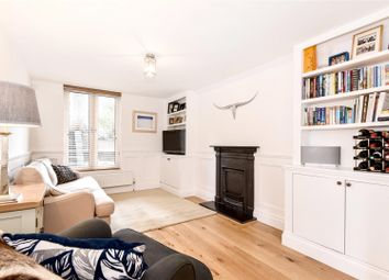 Thumbnail 3 bed property for sale in Northampton Park, Islington, London