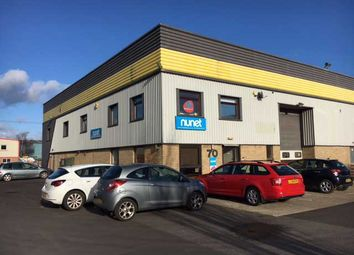 Thumbnail Industrial to let in Condor Close, Wimborne