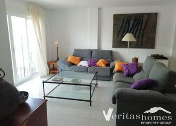 Thumbnail 2 bed town house for sale in Vera Playa, Almeria, Spain