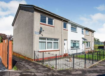 Thumbnail 3 bed end terrace house for sale in Orchard Street, Baillieston, Glasgow