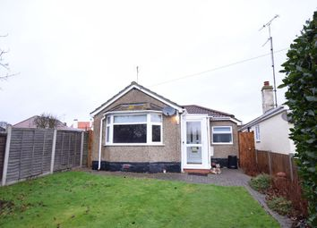 Thumbnail 2 bed detached bungalow for sale in Dovedale Gardens, Holland-On-Sea, Clacton-On-Sea