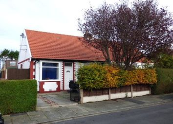 Thumbnail 2 bedroom bungalow to rent in Stanah Gardens, Thornton Cleveleys, Lancashire