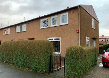 Thumbnail 3 bed terraced house to rent in Auldhouse Road, Newlands, Glasgow