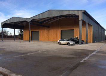 Thumbnail Light industrial to let in The Ward Warehousing & Distribution Unit, Huntly, Aberdeenshire