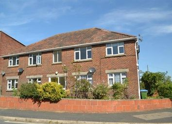 Thumbnail 2 bed flat to rent in Litchfield Road, Southampton