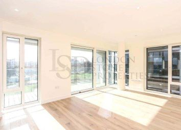 Thumbnail 2 bed flat to rent in Hampton Apartments, Duke Of Wellington Avenue, Royal Arsenal, Riverside