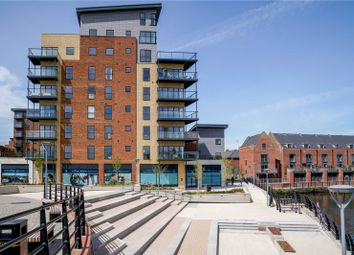 Thumbnail 2 bed flat for sale in St Anne's Quarter, St Ann Lane, Norwich