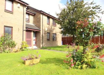 Thumbnail 1 bed flat for sale in Kirtle Drive, Renfrew, Renfrewshire