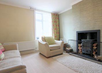 Thumbnail 2 bed end terrace house for sale in Back Lane, Walgherton, Nantwich