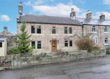 Thumbnail 2 bed property for sale in Herb Cottage, Thatchers Lane, Tansley, Matlock
