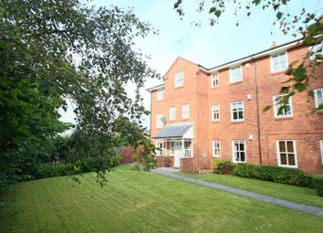 Thumbnail 2 bed flat for sale in Trent Close, Stone