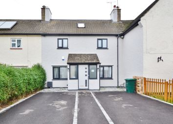Thumbnail 4 bed terraced house for sale in Berkeley Crescent, Barnet