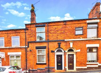 2 bed terraced house for sale in Chapel Street, St. Helens WA10