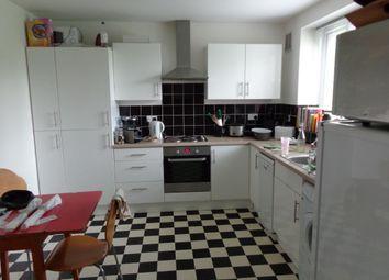 Thumbnail 3 bed maisonette to rent in Arnould Avenue, Croydon