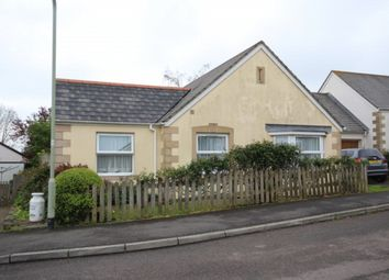 Thumbnail 3 bedroom detached bungalow for sale in Royal Charter Park, Chulmleigh