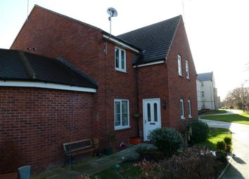 Thumbnail 2 bed property to rent in Rigel Close, Oakhurst, Swindon