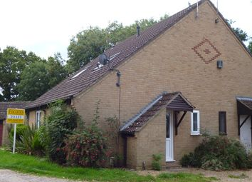 Thumbnail 1 bedroom terraced house to rent in Pond Close, Marchwood