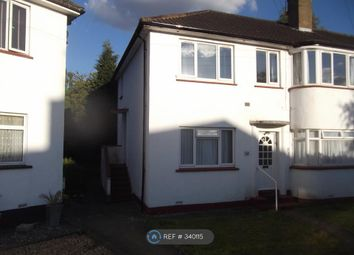 Thumbnail 3 bed maisonette to rent in Trevellance Way, Watford