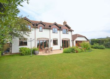 Thumbnail 5 bed detached house for sale in Bromley Road, Stanton Drew, Bristol