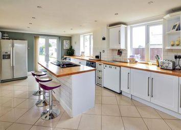 4 bed bungalow for sale in Barrow Hill, Sellindge, Ashford, Kent TN25