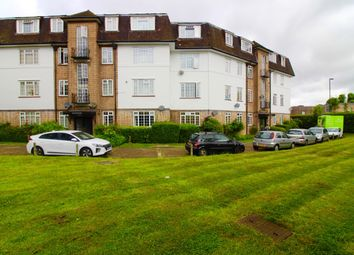 Thumbnail 3 bed flat for sale in Vale Lodge, London, London