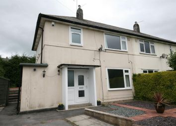 Thumbnail 3 bed semi-detached house to rent in Iveson Crescent, Leeds