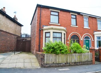 Thumbnail 3 bed semi-detached house for sale in Beechwood Road, Chorley