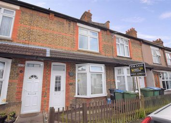 3 bed terraced house for sale in Chester Road, Watford, Herts WD18