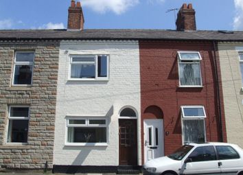 Thumbnail 2 bed terraced house to rent in 8 Boundary Street, Lostock Gralam, Northwich, Cheshire