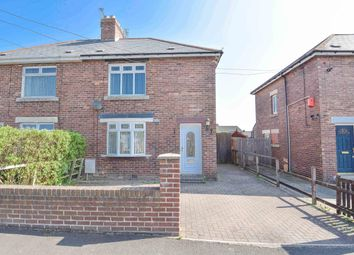 Thumbnail 2 bed semi-detached house to rent in Pixley Dell, Consett