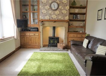 Thumbnail 3 bed terraced house for sale in Cannon Hill, Ashton-On-Ribble, Preston