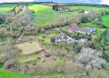 Thumbnail 6 bed detached house for sale in St. Breock, Wadebridge