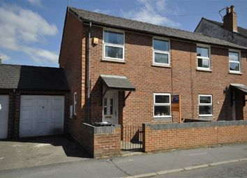 Thumbnail 3 bed semi-detached house for sale in Weston Road, Gloucester