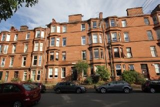 Thumbnail 1 bed flat to rent in Shawlands, Waverley Street, -