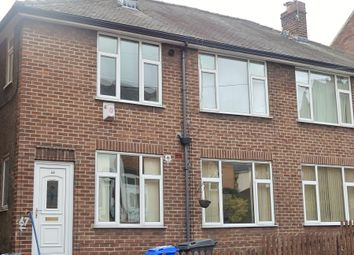 Thumbnail 2 bed flat for sale in Beechwood Road, Hillsborough, Sheffield